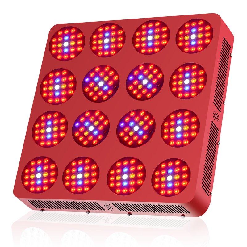 3360w led bitki lambası full Spectrum 2