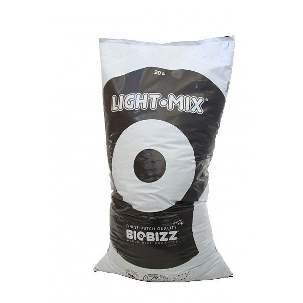 biobizz-light-mix-20-litre bitki yetistirme